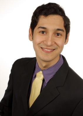 M.Sc. Carlos Castro