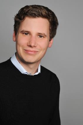 Maximilian Schaedler