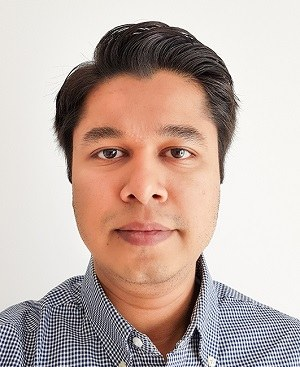 Sabbir-Bin Hossain