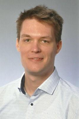 Sebastian Kühl