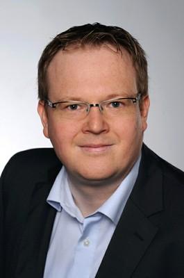 Prof. Dr.-Ing. Dipl.-Wirt. Ing. Stephan Pachnicke