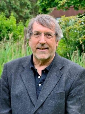 Prof. Dr.-Ing. Werner Rosenkranz